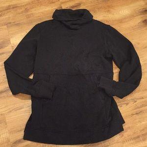 Lululemon oversized sweatshirt sz 12